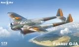 MIKRO MIR 1/72 Fokker G1A