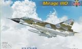 MODELSVIT 1/72 Mirage IIIO