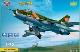 MODELSVIT 1/72 Sukhoi Su17M