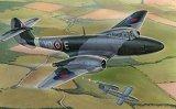 MPM 1/72 Gloster Meteor F MkI