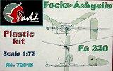 PAVLA 1/72 Focke-Achgelis Fa330