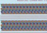 PEGASUS 1/72 Allemagne