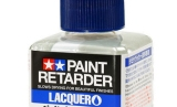 Paint Retarder 40ml TAMIYA