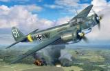 REVELL 1/48 Junkers Ju88A4