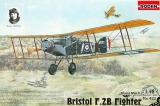 RODEN 1/48 Bristol F2B Fighter