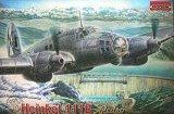 RODEN 1/72 Heinkel He111B