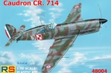 RS MODELS 1/48 Caudron CR714