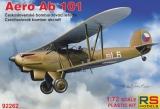RS MODELS 1/72 Aero Ab101