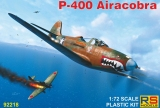 RS MODELS 1/72 Bell P400