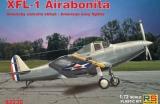 RS MODELS 1/72 Bell XFL1 Airabonita