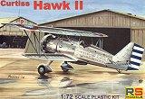 RS MODELS 1/72 Curtiss Hawk II