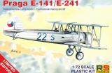 RS MODELS 1/72 Praga E141/241
