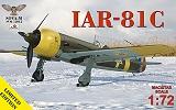 SOVA-M 1/72 IAR81C