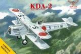SOVA-M 1/72 Kawasaki KDA type88-1