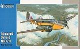 SPECIAL HOBBY 1/48 Airspeed Oxford MkI/II RAF