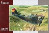 SPECIAL HOBBY 1/72 Grumman G23 Delfin