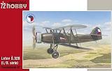 SPECIAL HOBBY 1/72 Letov S328