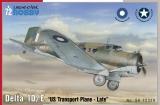 SPECIAL HOBBY 1/72 Northrop Delta 1D/E