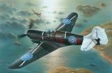 SPECIAL HOBBY 1/72 Curtiss Kittyhawk MkIII