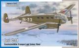 SPECIAL HOBBY 1/48 Aero C3A