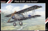 SPECIAL HOBBY 1/48 Pfalz D-XII early