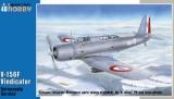 SPECIAL HOBBY 1/48 Vought V156F Vindicator Aéronavale