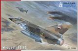 SPECIAL HOBBY 1/72 Dassault Mirage F1 EQ/ED