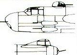 SQUADRON 1/72 North-American B25
