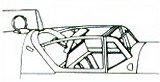 SQUADRON 1/72 Messerschmitt Bf109G-K