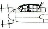 SQUADRON 1/72 Junkers Ju88G