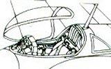 SQUADRON 1/72 Messerschmitt Me163B
