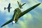 SWORD 1/48 Reggiane Re2001 Falco II