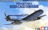 TAMIYA 1/72 Vought F4U1 Corsair
