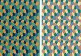 TECHMOD 1/72 Allemagne losanges 4 couleurs