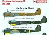 TECHMOD 1/72 Junkers Ju88A4