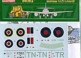 TECHMOD 1/72 North-American P51B RAF