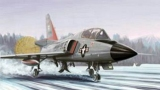 TRUMPETER 1/48 Convair F106B Delta Dart