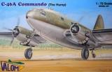 VALOM 1/72 Curtiss C46A Commando