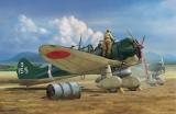 WINGSY KITS 1/48 Mitsubishi A5M2b Claude