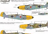 XTRADECAL 1/48 Luftwaffe Bataille d'Angleterre