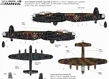 XTRADECAL 1/48 Dam Busters