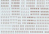 XTRADECAL 1/48 RAF codes rouges