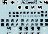 XTRADECAL 1/72 Allemagne swastikas